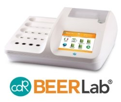 CDR BeerLab: the system of analysis for brewing