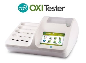 CDR OxiTester Olive oil analysis system