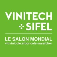 Vinitech sifel 2016 - Bordeaux wine industry exhibition